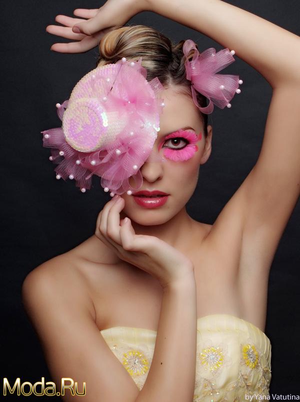 Работа девушке моделью прохладный оксана коваленко фото