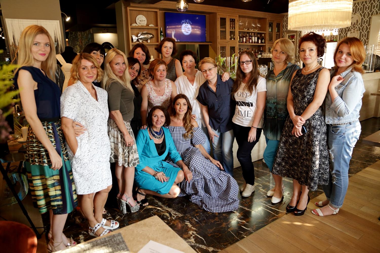 Женские клубы для общения в москве ночные клубы в минске