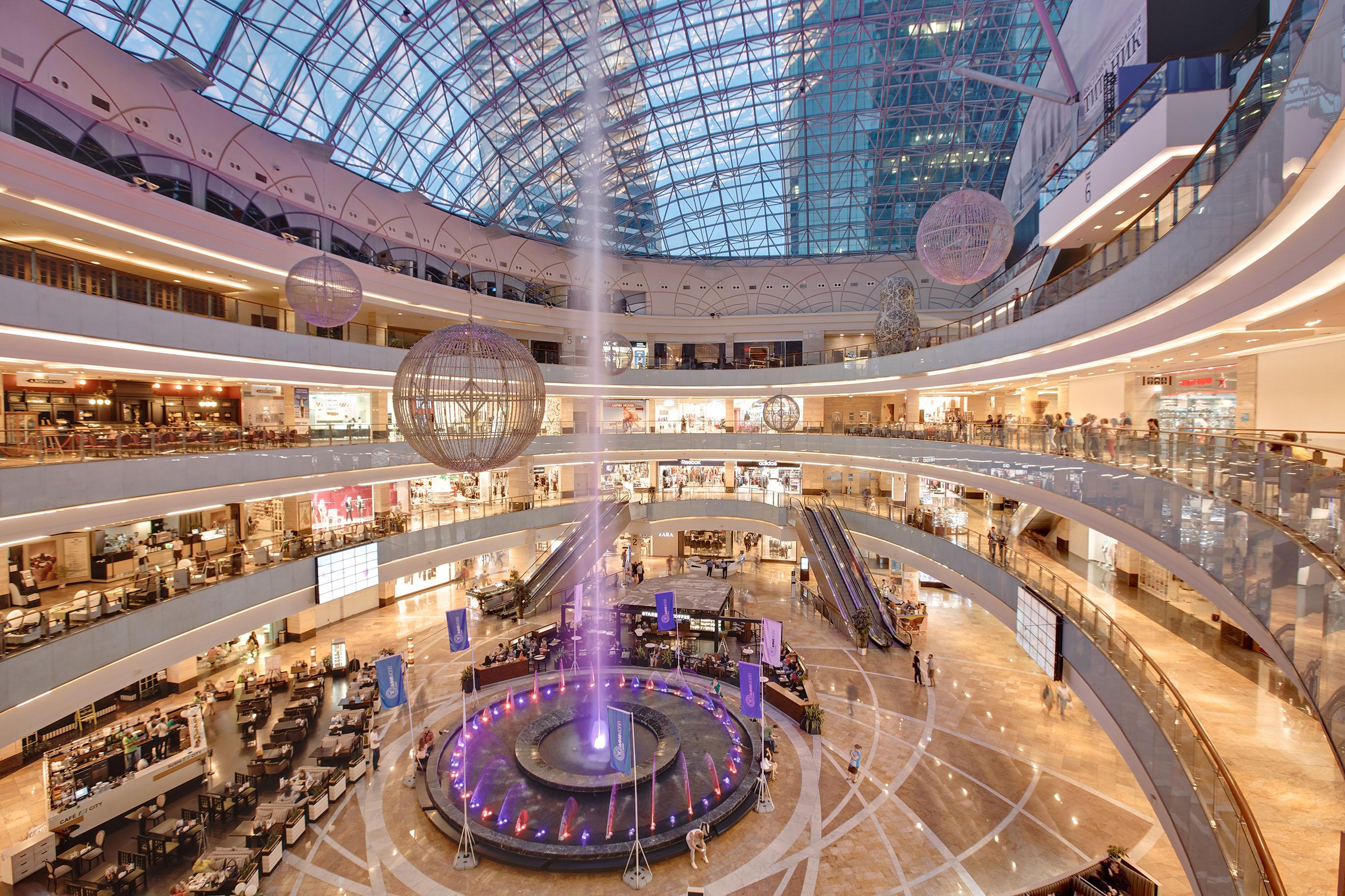 Москва Сити Магазины Официальный Сайт