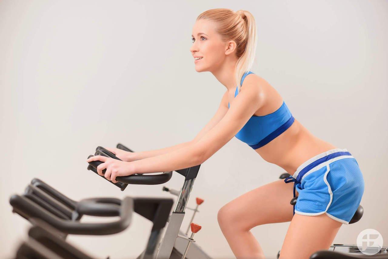 Кардио Тренажере Похудеть. Кардиотренажёры для похудения - на чём и как лучше тренироваться?