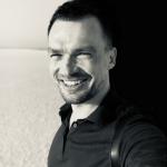 Рисунок профиля (Антон Алфер)
