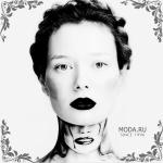 Рисунок профиля (MODA.RU)