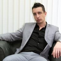 Рисунок профиля (Ростовцев Сергей Игоревич)