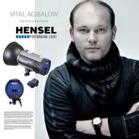 Рисунок профиля (Витал Агибалов)
