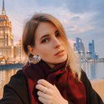 Рисунок профиля (Анна Салынская)