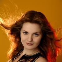 Рисунок профиля (Iniakina Ekaterina MakeUp Artist)