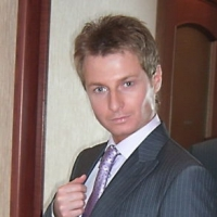 Рисунок профиля (Ginzburg Dmitry)