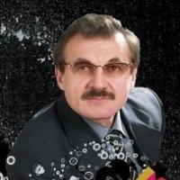Рисунок профиля (Тертышник Владимир)