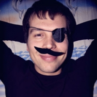 Рисунок профиля (Miller Anton)