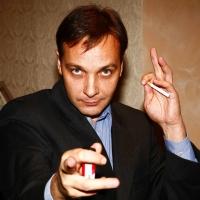 Рисунок профиля (Максименков Павел)