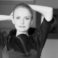Рисунок профиля (Tarasevich Natalya)
