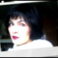 Рисунок профиля (Лена Лерман)