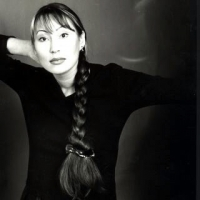 Рисунок профиля (Елена Бадмаева)