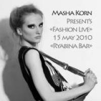 Рисунок профиля (Korn Masha)