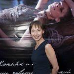 Рисунок профиля (Ирина Каримова)