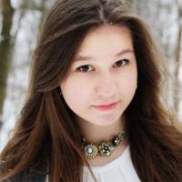 Рисунок профиля (Шевчук Ольга)