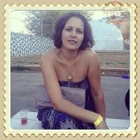 Рисунок профиля (Дараган Ирина)