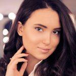 Рисунок профиля (Ромина Маркелова)