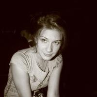 Рисунок профиля (Vlasova Elena)