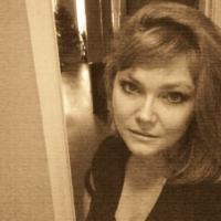 Рисунок профиля (Kruglyashova Anastasia)