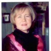 Рисунок профиля (Козлова Наталия)