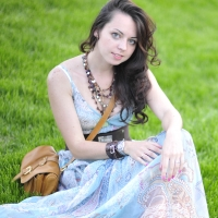 Рисунок профиля (Miklashevich Julia)