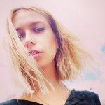 Рисунок профиля (Алена Березина)