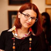Рисунок профиля (Slavutina Anna)
