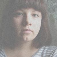 Рисунок профиля (Саприна Надежда)