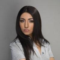 Рисунок профиля (Nakhimova Violetta)