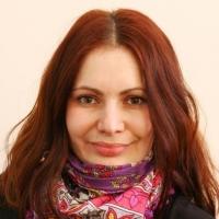 Рисунок профиля (Steinberg Olga)