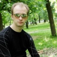 Рисунок профиля (MikhailBurigin)