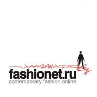 Рисунок профиля (fashionet интернет-магазин)