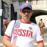 Рисунок профиля (Алексей Бобровский)
