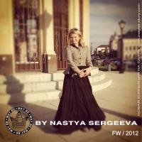 Рисунок профиля (SERGEEVA NASTYA)