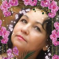 Рисунок профиля (Фонова Надежда)