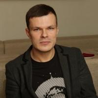 Рисунок профиля (Шаран Олег)