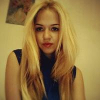 Рисунок профиля (Tatiana_HSM)