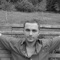 Рисунок профиля (Сериков Андрей)