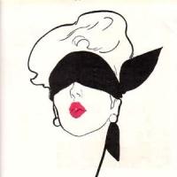 Рисунок профиля (Арефьева Алена)