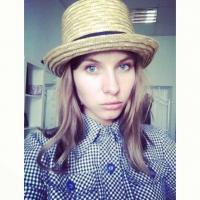 Рисунок профиля (Sedneva Olga)