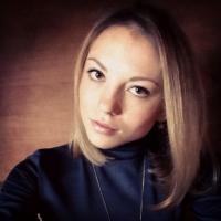 Рисунок профиля (Лебедева Юлия)