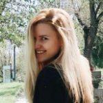 Рисунок профиля (Анастасия Кривич)