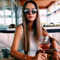 Рисунок профиля (Kseniya Odintsova)