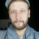 Рисунок профиля (Илья Тихонов)