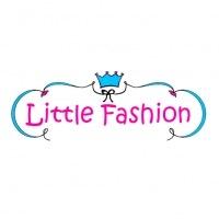 Рисунок профиля (Fashion Little Blog)