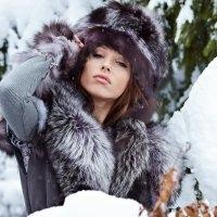 Рисунок профиля (Пронина Элвира)