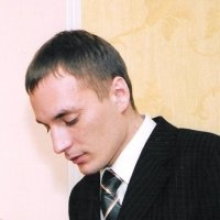 Рисунок профиля (Виноградов Сергей Александрович)
