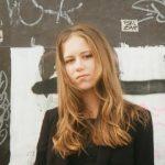 Рисунок профиля (Варвара Безрукова)