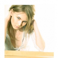 Рисунок профиля (Шилова Нина)
